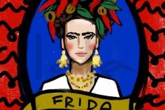 Frida Sció