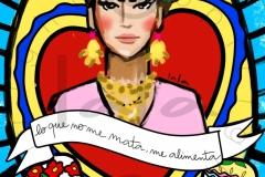 Frida quote