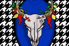 Pied de bull